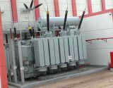 230kv Kemaは三相オイルによって浸された定められた電源変圧器をテストした