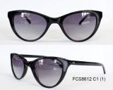 Frame ótico de vinda novo Eyewear dos óculos de sol do acetato