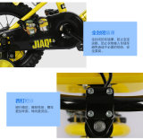 12inch普及した安全はトレーニングの車輪のLCバイク060が付いているバイクをからかう