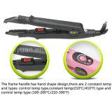 융해 철 각질 접합 살롱 공구 열 철 지팡이를 위한 온도 연결관 머리 연장 기계를 통제하십시오