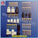 Klemmenleiste-Verbinder, kundenspezifische Entwürfe und Bedingungen sind willkommen (HS-DZ-0028)