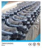 Codo del acero de carbón de las instalaciones de tuberías del ANSI API 5L GR B