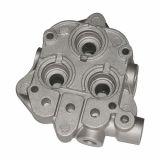 As peças de usinagem de precisão pelo processo CNC