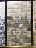 Material de construcción 12 ' por ' el azulejo de cerámica de la pared del cuarto de baño impermeable 16