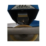 Máquina de pegado inferior semiautomática de la bolsa de papel (LBD-RT1016)