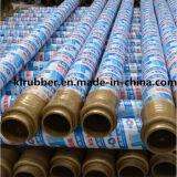 Шланг кисловочного алкалиа упорный резиновый для всасывания кислоты & алкалиа