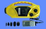 écran numérique Poecket Dynamo Lampe de poche AM/FM de radio et chargeur (LK-898B)