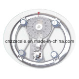 130kg Mechanical Glass Body Scale (ZZJKB-02)