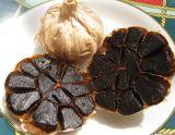 Maladie Anti-Heart polyphénol extraire noir de 3 % de l'ail