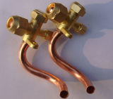Adaptador de cobre