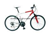 현탁액 포크 (SH-MTB238)를 가진 26 인치 산 자전거