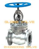 글로브 밸브