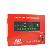 Zonas convencionais da solução 32 do sistema de alarme do incêndio do hotel de Kenya