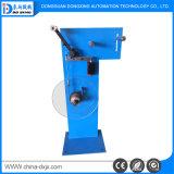 Equipamento personalizado do cabo da máquina de encalhamento do fio de cobre da elevada precisão