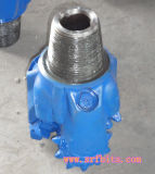 3-Cone Roller Bits (MILED STEEL TOOTHED)