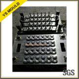 24 moldes quentes da pré-forma do corredor da válvula de agulha da cavidade (YS1210)