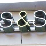 3D Illuminated Letter voor Sign Board (flc-49)