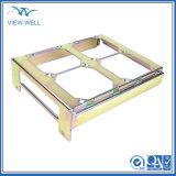Kundenspezifisches Befestigungsteil-Blech, das Teil für Büromaschinen stempelt