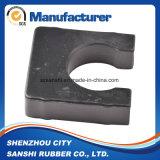 Aile élevé en caoutchouc d'élasticité d'usine de la Chine
