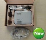 1 kanaal 1 GSM van de Kaart SIM de Gateway van VoIP van het SLOKJE voor Pabx Systeem met de Steun van Imei Change+SMS (GSM aan VoIP/VoIP aan GSM de Beëindiging van de Vraag)