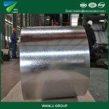 Цена DX51d катушки оцинкованной стали