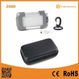 Lumifire 3500 Portable brillo LED linterna con un cargador USB