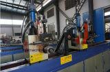 Sw38CNC doppeltes Hauptselbstrohr-Bieger-Rohr-verbiegende Maschine