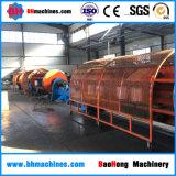 Fabricantes de maquinaria de alambre para cables y alambres