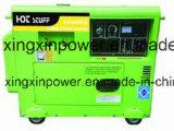 Generatori del saldatore (SW6000SE), alta qualità