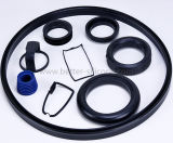 Electronic Products NBR Silicone Rubber Gasket