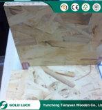 Ориентированная доска /Sterling OSB стренги для конструкции или мебели 1220X2440