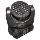 36PCS 3W CREE LED Wash Moving Head Light voor Sale