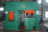 강철 (직물) 컨베이어 벨트 가황 선 (XLB-DQ1800x8000)