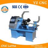 Цена машины Lathe CNC Wrc28V & китайские изготовления для Lathe ремонта колеса
