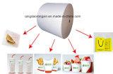 Nahrungsmittelgrad PET überzogenes Zuckerquetschkissen-Papier für Kaffee