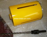 Scie cloche, Diamond Core Drill, Bi-Metal scie