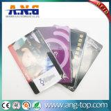 Sle5542 오프셋 인쇄 접촉 CPU 게임 카드