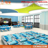 Nouveau design Meubles utilisés en classe de maternelle garderie vente de meubles