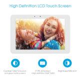 Ligar o televisor de Alta Resolução Tablet para entretenimento