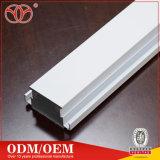 6.063 T5 decorativos em alumínio de extrusão de ângulo do perfil de alumínio (A152)