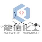 Le silane Agent de couplage 3- Aminopropylmethyl-Diethoxysilane No CAS 3179-76-8