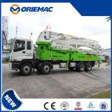 Liugongのトラックによって取付けられる具体的なポンプ(HBT60-18-132S)