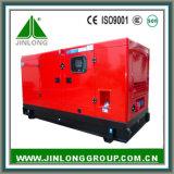 generador diesel de 100kVA Cummins Yuchai con el ATS