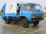 Camion d'ordures de compacteur (HYGT03)