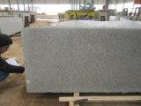 Bedekken van het Graniet van het Bouwmateriaal het Gevlamde G603 Lichte voor Vloer/Trede