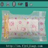 Fraldas dos tecidos do bebê