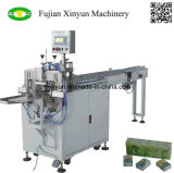 Semi Automatic Pocket Tissue Packing Machine (multi sacchi)