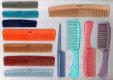 Kunststoff-Haarkämme in Pantone Frühjahr 2015 Color Series