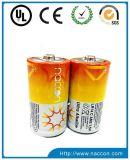 Nicht wiederaufladbare ultra alkalische trockene hauptsächlichbatterie von Größe C Lr14 1.5V