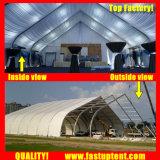 De Tent van de Markttent van de kromme voor Ceremonie in Grootte 20X100m 20m X 100m 20 door 100 100X20 100m X 20m